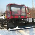 Кто строит снежные машины