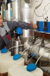 Обслуживание систем отопления/теплоснабжения