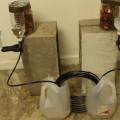 Создай сам автономный водяной насос