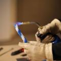 Неординарные способы применения газовой горелки