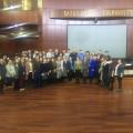 Қазақстан Республикасы Парламенті Мәжілісінің депуттарымен кездесу