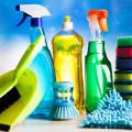 Предметы для уборки и чистки вещей