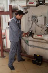 Обслуживание систем водоснабжения и  канализации